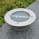 hesapli Dış Ortam Lambaları-1pc Bahçe Işıklar / Çimen Işık LED Boncuklar Yüksek Güçlü LED Dekorotif Serin Beyaz