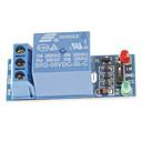 abordables Modules-Carte d'extension relais routier module 5V de haut niveau de déclenchement de relais
