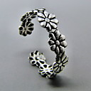 cheap Brooches-Women's Toe Ring Alloy Unique Design Handmade Fashion European Others Body Jewelry For Daily Casual Costume Jewelry Silver