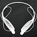 hesapli Ses ve Video Kabloları-Kulakta Kablosuz Kulaklıklar Plastik Oyunlar Kulaklık Ses Kontrollü / Mikrofon ile / Gürültü izolasyon kulaklık