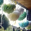 hesapli Mendil ve Parça Kağıtlar-1set Tatiller & Karşılama Dekoratif Objeler Yüksek kalite, Tatil Süslemeleri Tatil Süsleri