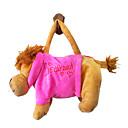 preiswerte Marionetten und Handpuppen-Hunde Löwe Neuartige Zeichentrick Textil Jungen Mädchen Spielzeuge Geschenk