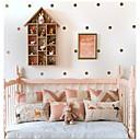 preiswerte Stickers für die Dekoration-Abstrakt Romantik Mode Fantasie Wand-Sticker Flugzeug-Wand Sticker Dekorative Wand Sticker Haus Dekoration Wandtattoo Wand