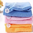 cheap Towels & Robes-Fresh Style Bath Towel, Solid Colored Superior Quality 100% Micro Fiber Polyester Towel