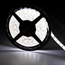 preiswerte LED Lichtstreifen-10m Flexible LED-Leuchtstreifen / Lichtsets / Leuchtbänder RGB LEDs 5050 SMD RGB Fernbedienungskontrolle / Schneidbar / Abblendbar 100-240 V / Verbindbar / Selbstklebend / Farbwechsel / IP44