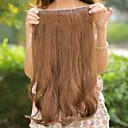 Buy Cosplay Wigs Brown Medium Anime 50 CM Heat Resistant Fiber Female