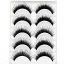 preiswerte Make-up & Nagelpflege-Augenwimpern Voluminisierung / Dick Alltag Make-up Dick / Natürlich lang Make-up Utensilien Alltag
