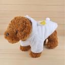 billige Kindle Etuier-Hund Hættetrøjer Hundetøj Bomuld Kostume Til Vinter Herre Dame Cosplay