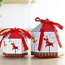 ieftine Cadouri-drăguț mini carusel de modă sau mare de hârtie caseta de cadou (1 buc)