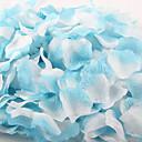 hesapli Yapay Çiçekler-Yapay Çiçekler 1 şube Düğün Çiçekleri Güller Masaüstü Çiçeği