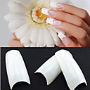 economico Make up e cura delle unghie-500pezzi manicure Manicure pedicure Plastica Astratto / Classico / Matrimonio Quotidiano