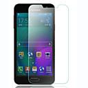 hesapli Samsung İçin Ekran Koruyucuları-Ekran Koruyucu için Samsung Galaxy A3 Temperli Cam Ön Ekran Koruyucu