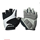 cheap Bike Lights-Acacia Sports Gloves Bike Gloves / Cycling Gloves Wearable / Breathable / Wearproof Fingerless Gloves Polyester / Lycra / Cotton Cycling / Bike Men's / Unisex
