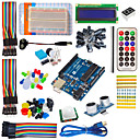 cheap Motherboards-Arduino UNO R3 1602LCD for Suite Arduino