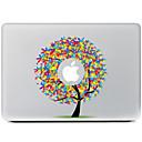 hesapli iPhone Kılıfları-1 parça için Çizilmeye Dayanıklı Karton Tema MacBook Air 13''