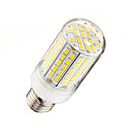 cheap LED Corn Lights-YWXLIGHT® 1pc 9 W 900-1000 lm E26 / E27 LED Corn Lights T 96 LED Beads SMD 5730 Decorative Warm White / Cold White 220-240 V / 1 pc / RoHS