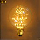 hesapli LED Bi-pin Işıklar-1pc E27 G80 220-240 V / 110-130 V