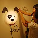 hesapli Panel Işıklar-Duvar ışığı Ortam Işığı Resim Aydınlatmaları 220V Modern/Çağdaş