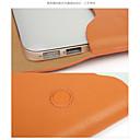 ieftine Cellphone & Device Holders-mâneci de plastic colorate din piele autentic pentru MacBook Air 11.6 13.3 / macbook12 / macbook pro 13.3 cu retină