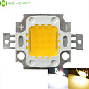 Недорогие Светодиоды-SENCART 1шт COB 900 lm 30 V LED чип Алюминий 10 W