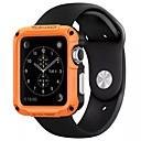 voordelige Apple Watch-hoesjes-nieuwste silicagel mode-case voor iWatch 38mm / 42mm diverse kleuren