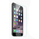 hesapli LED Bi-pin Işıklar-Ekran Koruyucu için Apple iPhone 6s / iPhone 6 Temperli Cam 1 parça Ön Ekran Koruyucu 2.5D Kavisli Kenar / Patlamaya dayanıklı / iPhone 6s Plus / 6 Plus