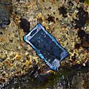 ieftine Walkie Talkies-R-doar din aliaj de aluminiu caz fotografie subacvatică ecran protector coajă impermeabil pentru iPhone 6 6S / iPhone 4.7