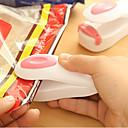 ieftine Becuri LED Corn-portabile sac clipuri handheld mini electric de etanșare de căldură mașină impuls sealer sigiliu de ambalare sac de plastic de lucru