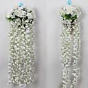 ieftine Bijuterii de Corp-Flori artificiale 1 ramură stil minimalist Hydrangeas Flori Perete