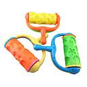 Недорогие Кубики-головоломки-Игрушки XL ABS 1 pcs Куски Девочки Мальчики Подарок
