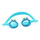 ieftine Relee-înot ochelari de protecție Impermeabil Anti-Ceață silicagel PC Verde Roz Albastru Verde Roz Albastru