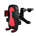 hesapli Telefon tutucu-Araba Evrensel / Cep Telefonu Montaj Standı Tutucu Ayarlanabilir ayaklık Evrensel / Cep Telefonu Plastik Tutacak