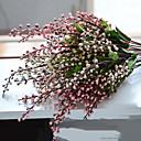 ieftine Perne-Flori artificiale 1 ramură stil minimalist Fruct Față de masă flori