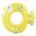 رخيصةأون مساعدات السباحة-أطفال PVC الأصفر أزرق