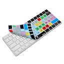 رخيصةأون ساعات النساء-XSKN بريمير برو سم مكعب اختصار لوحة المفاتيح الجلد غطاء سيليكون لوحة المفاتيح السحرية نسخة عام 2015، تخطيط الولايات المتحدة