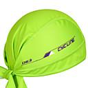 ieftine Pălării, Șepci & Bandane-cheji® Caps Skull Rag Cremă Cu Protecție Solară Rezistent la UV Respirabil Uscare rapidă Anti-Insecte Bicicletă / Ciclism Rosu Verde Albastru Iarnă pentru Bărbați Pentru femei Adulți Camping