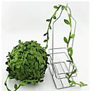 tanie Akcesoria do domu i dla zwierząt-Sztuczne Kwiaty 1 Gałąź minimalistyczny styl Rośliny Kwiaty na ścianę