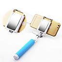 Χαμηλού Κόστους Φακοί κινητών τηλεφώνων-νέα υπο-καθρέφτη φορώντας το μοχλό τεχνούργημα ελέγχου αυτο-wire self-timer