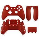 hesapli PS3 Aksesuarları-Oyun Denetleyicisi Yedek Parçalar Uyumluluk Xbox Bir ,  Oyun Denetleyicisi Yedek Parçalar ABS 1 pcs birim