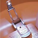 hesapli LED Masa Lambaları-Okuma lambası led kitap ışıkları katlanabilir kapalı aydınlatma ayarlanabilir ev dekorasyon ile taşınabilir esnek bir kitap ...