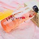 Недорогие Бутылки для воды-1000ml бутылка пространство спортивный водный пластик лимонный сок фруктовый напиток контейнер