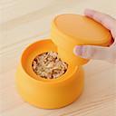 저렴한 수족관 장식-1 개 주방 도구 플라스틱 베이킹 도구 DIY 금형 쌀의 경우 주방 아이디어 제품