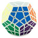 preiswerte Zauberrequisiten-Zauberwürfel Shengshou Megaminx 3*3*3 Glatte Geschwindigkeits-Würfel Magische Würfel Puzzle-Würfel Profi Level Geschwindigkeit Wettbewerb Klassisch & Zeitlos Kinder Erwachsene Spielzeuge Jungen