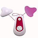 رخيصةأون أدوات الحمام-الخصر المدلك كهربائي اهتزاز تخفيف التعب العام قابل للتعديل حيوية ABS