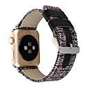 cheap Apple Watch Bands-Watch Band for Apple Watch Series 4/3/2/1 Apple Classic Buckle Fabric Wrist Strap