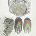 voordelige Make-up & Nagelverzorging-1 pcs Glitter & Poudre / Poeder kiiltää / Klassiek Dagelijks