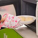 hesapli Bilezikler-Bakeware araçları polikarbonat / Kumaş Çevre-dostu / kullanışlı Kavrama / Pişirme Aracı Ekmek / Kek / Tart Eldiven