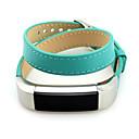 hesapli Makyaj ve Tırnak Bakımı-Watch Band için Fitbit Alta Fitbit Klasik Toka Deri Bilek Askısı
