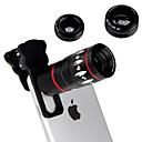 hesapli Akıllı Telefon Fotoğrafçılık-Cep Telefonu Lens borescope Endoskop Yılan Borulu Kamera Hayır Dokunmatik Sert iPhone Android Telefon