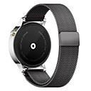preiswerte Backzubehör & Geräte-Uhrenarmband für Gear S3 Frontier Samsung Galaxy Mailänder Schleife Metall / Edelstahl Handschlaufe